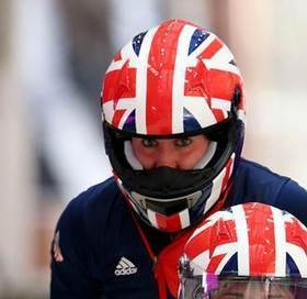 Going Down! British Bobsledder Has Close Call with Elevator | Daily Crew | Scoop.it