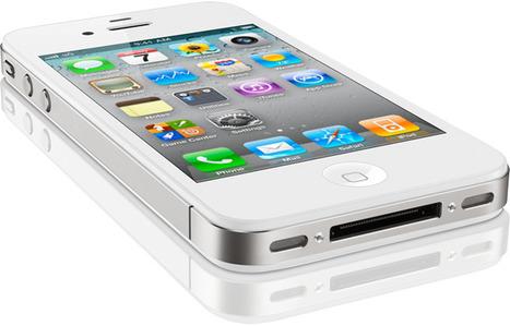 iPhone 4S Contract- Get The Best Online Promotion Of iPhone Contract Offers | iPhone 4S Contract | Scoop.it