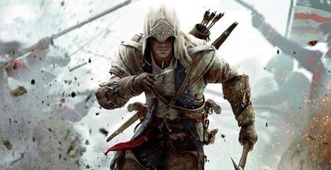 Assassin's Creed pour remplacer un livre d'Histoire ? - SciencePost | SeriousGame.be | Scoop.it