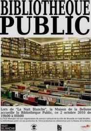 Bibliothèque = Public: Le prêt d'auteurs, finalement ! | FabLabs en Bibli et innovations en BU | Scoop.it