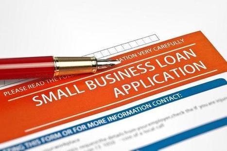 Banks are lending-but no love for the little guy - CNBC.com   Entrepreneurship   Scoop.it