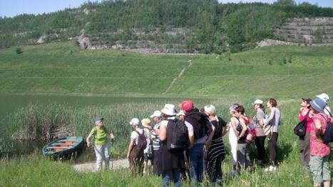 Decazeville - Tourisme : «2013  quasi comme 2012»   L'info tourisme en Aveyron   Scoop.it