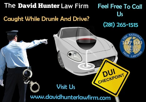 Are You Arrested For Drunk And Drive? | Criminal defense | Scoop.it