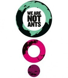 We are not ants | a guide for the informed optimist | BASIC VOWELS | Scoop.it