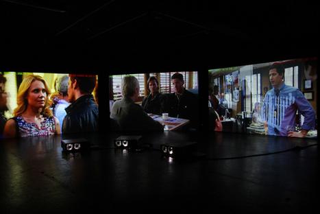 Retour au réel et représentation post-media dans les arts numériques - Maxence Grugier sur digitalarti (2016) | Arts Numériques - anthologie de textes | Scoop.it