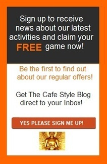Organisational Makeover Virtual Boot Camp | Cafe Style Speed Training | eMILE Community Events and Services | Scoop.it