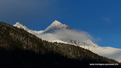 L'Arbizon vous souhaite une journée en Aure | Vallée d'Aure - Pyrénées | Scoop.it