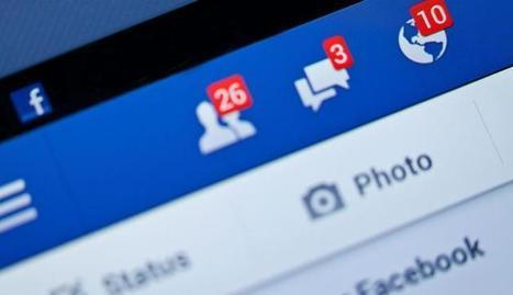 Vers une assurance auto en fonction de son profil Facebook ? | Internet world | Scoop.it
