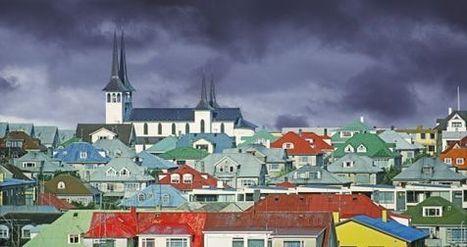 Al #FMI no le gusta que en #Islandia los sueldos suban el 8%   Política & Rock'n'Roll   Scoop.it