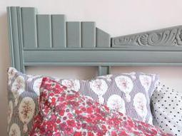 10 têtes de lit originales • Hellocoton   Décoration_PlusDeCoton   Scoop.it
