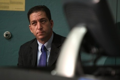 A Billionaire Backs Greenwald, But Journalism Hasn't Been Saved Just Yet - Wired | Journalism in Transition | Scoop.it