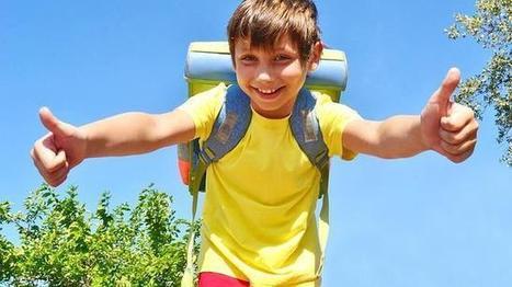 Seis formas de motivar a tus hijos para regresar a las aulas | La Mejor Educación Pública | Scoop.it