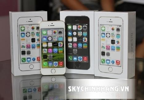 iPhone 5S, 5C chính hãng xuất hiện trên Store Viettel, Dien thoai Sky ® chính hãng uy tín nhất Việt Nam | Ảnh hot girl cute, girl xinh gợi cảm | Scoop.it