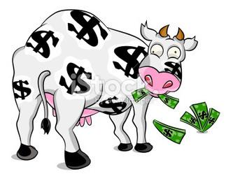 Investir dans les vaches, malin? | Investissements Malin - Actifs tangibles,Vin, Art, Or... | Scoop.it