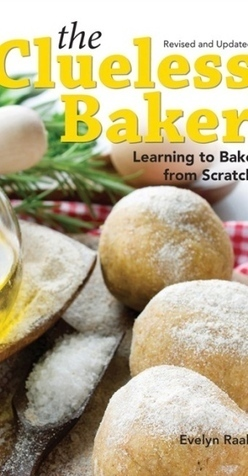 Bake like a pro with simple tips and easy recipes from 'The Clueless Baker' - Prince George Citizen   Food and beverage   Scoop.it