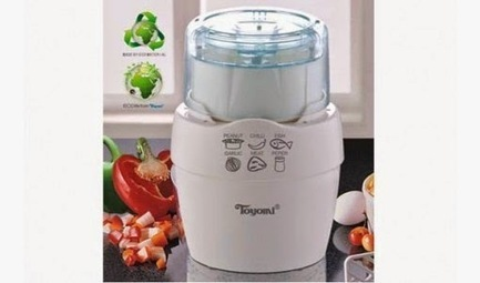 Buy Toyomi Electric Chopper At $58.5 | Online Singapore Shopping | Scoop.it