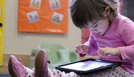 Les enfants et l'école à l'ère du numérique : quel rôle pour les ... - Le Nouvel Observateur | ENT | Scoop.it