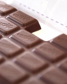 Milka Builds Brand Engagement Around Last Chocolate Square | Branding Magazine | Chocolat choc | Scoop.it