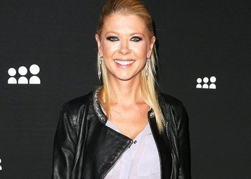 "Report: Tara Reid Cut from ""Sharknado"" Sequel 
