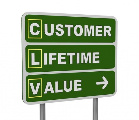 The Importance of the App Lifetime Value for App Marketers - | App Marketing & PR | Scoop.it