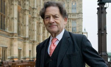 British economy would be better off outside EU, says Nigel Lawson | The Wealth of Nations | Scoop.it
