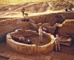 SYRIE : Leiden researchers robbed of Syrian artifacts | World Neolithic | Scoop.it