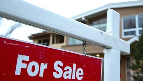 Calgary housing market red flagged again in latest CMHC report | Calgary Real Estate | Scoop.it