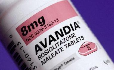FDA clears diabetes drug Avandia - WEAR | diabetic nutrition | Scoop.it