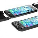 La Typo Keyboard Case, un clavier physique pour l'iPhone 5 | INFORMATIQUE 2014 | Scoop.it