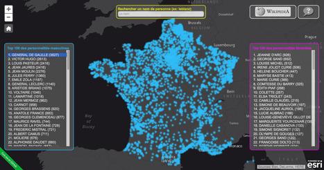 De Gaulle et Jeanne d'Arc, en tête dans les rues de France | divers | Scoop.it