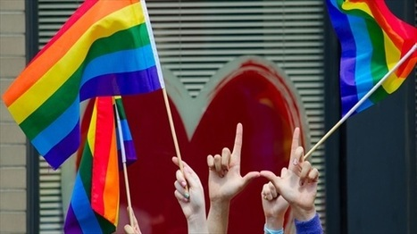 Conservatives upset as San Antonio extends protections to LGBT residents   Gender, Religion, & Politics   Scoop.it