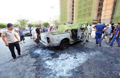 Libya to restore Gaddafi-era security agency - Peninsula On-line   Saif al Islam   Scoop.it