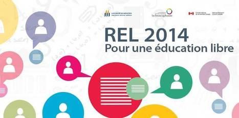 Le MOOC connectiviste : REL 2014 - Pour une éducation libre - commence le 3 mars | TICE | Scoop.it