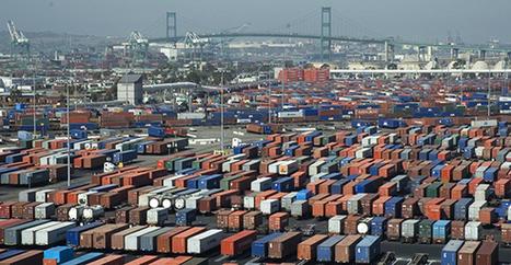 Jobs in logistics workforce remain big opportunity in 21st century California economy | International Trade | Scoop.it
