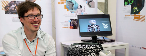 Le FabLab de La Casemate: vulgariser la fabrication numérique | Innovation sociale | Scoop.it