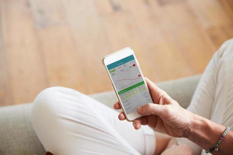 Des applications smartphone pour votre santé | Les bons conseils de la CNM | Scoop.it