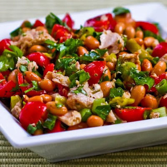 90 Healthy No-Heat Lunches for Taking to School or Work | healthy diet | Scoop.it