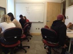 English Second Language Writing Lab - Universe.byu.edu | Using Educational Technology for Adult ELT | Scoop.it