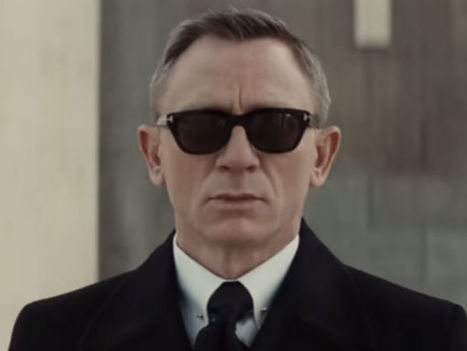 Spectre's New Trailer: James Bond Is Getting Started! | Bollywood Movies News | Scoop.it