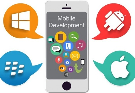 Cross-Platform Mobile Applications: Build Enterprise Apps On Your Own | Android & IOS  Application Development | Scoop.it