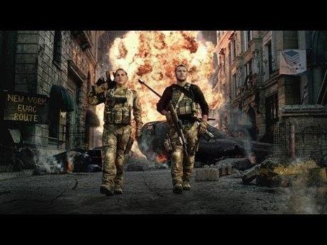 Le Celebrity Marketing et Call of Duty Modern Warfare 3 | Les Nouveaux Marketing du Jeu Video | Communication de crise et égérie brand | Scoop.it