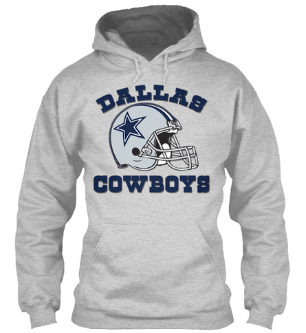 Limited Edition - Dallas Cowboys Shirt | T-shirt | Scoop.it