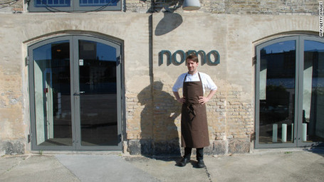 'World's 50 Best Restaurants' in 2012 – Eatocracy - CNN.com Blogs | Extreme Social | Scoop.it