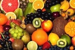 Régime : le double effet bénéfique des fruits   Forme, Poids et Nutrition   Scoop.it
