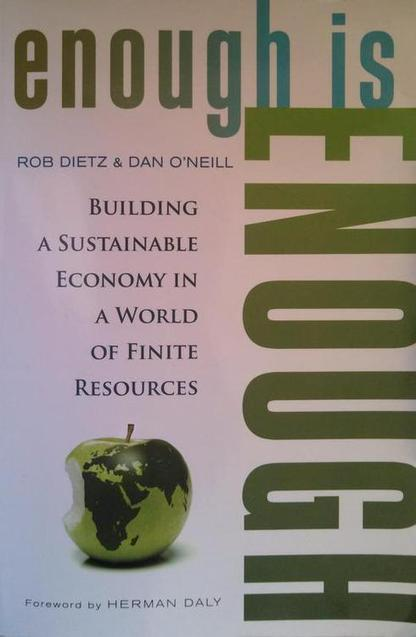 Shareable: Moving from the Excess Economy to the Enough Economy | économie inspirée du vivant | Scoop.it