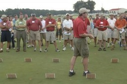 N.C. State Turfgrass Field Day is Aug. 8 | NCSU CALS News Center | Research from the NC Agricultural Research Service | Scoop.it