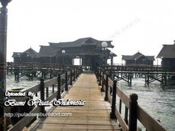 Paket Pulau Ayer | Pulau Seribu Resort | Paket Wisata Pulau Seribu | Scoop.it