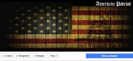 Les présidentielles ne se joueront plus à la télé, mais sur Facebook | Slate | CLEMI - Veille sur l'Education aux médias et à l'information | Scoop.it