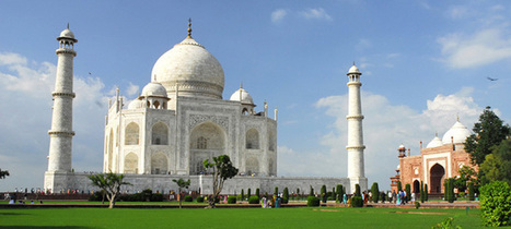 Same Day Agra Tour Packages by Car,one day Taj Mahal tour | Famous Artists Biographies | Scoop.it