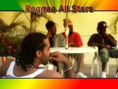 Reggae All Stars - All Star Anthem | Reggae Hangout TV News | Scoop.it